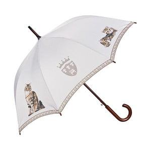 Holový deštník Von Lilienfeld Tigered Cats