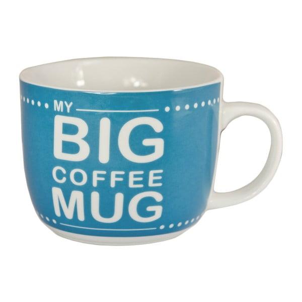 Hrnek na kávu Ashdene Big Coffee, 700ml
