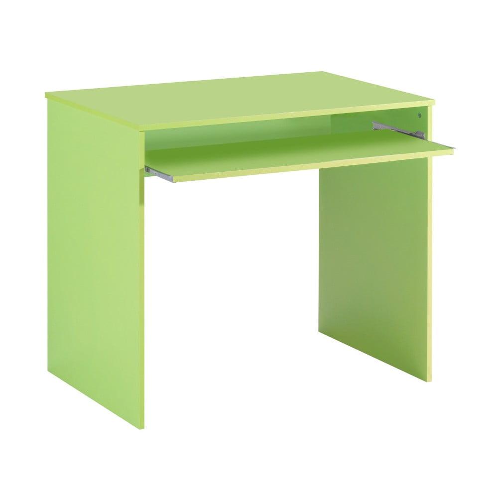 Zelený psací stůl 13Casa