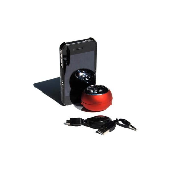 Reproduktor hi-Bomb, černý