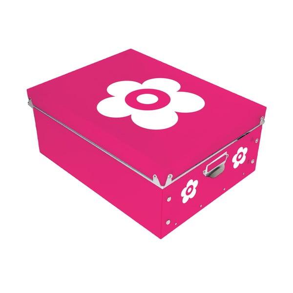 Krabice Fuchsia Box