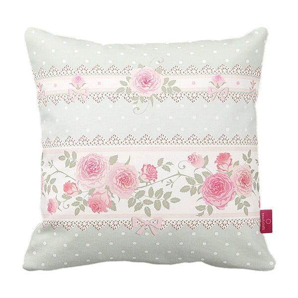 Pernă Homemania Vintage Pink Roses, 43 x 43 cm