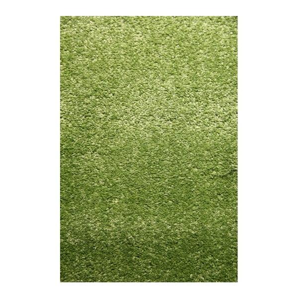 Zelený koberec Eko Rugs Young, 120x180cm