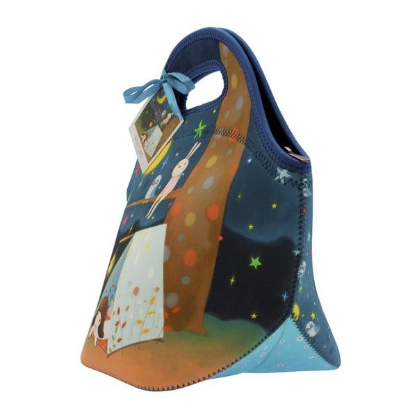 Taška na oběd Santoro London Starry Night