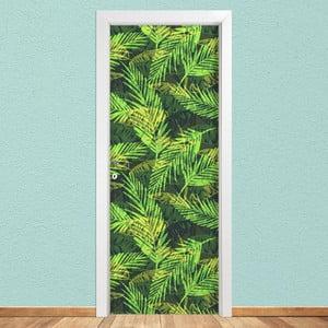 Samolepka na dveře LineArtistica Fabiana, 80 x 215 cm