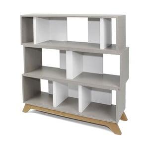 Knihovna Archi Textile, 3 moduly