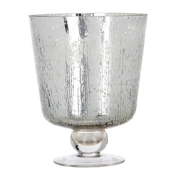 Kalíšek na svíčku Silver L
