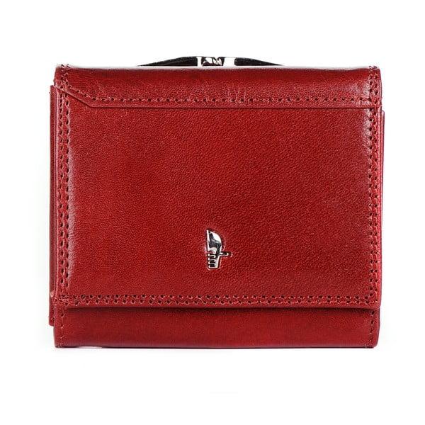 Kožená peněženka Portici Puccini