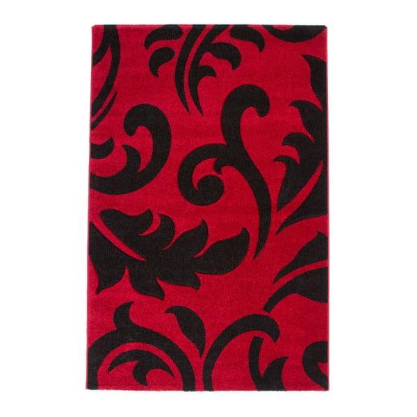 Koberec Netherlands Utrecht, red, 80x150 cm