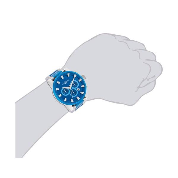 Pánské hodinky Zeromaster Blue