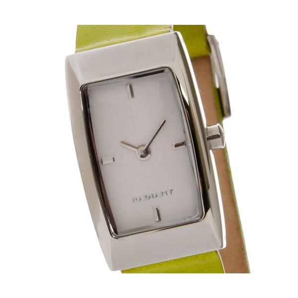 Dámské hodinky Radiant Slim Green