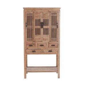 Dulap din lemn de pin reciclat VICAL HOME Jinan