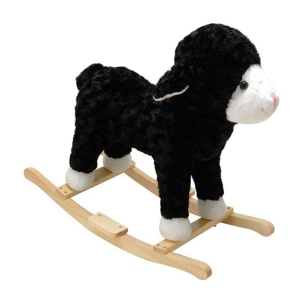 Houpací ovce Black