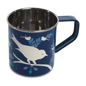 Hrnek Eva Hand Painted Mug, tmavě modrý