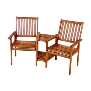 Zahradní sedačky a křesla