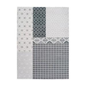 Šedý koberec Universal Shift, 80 x 150 cm
