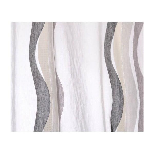 Závěs Esteras Grey, 140x245 cm