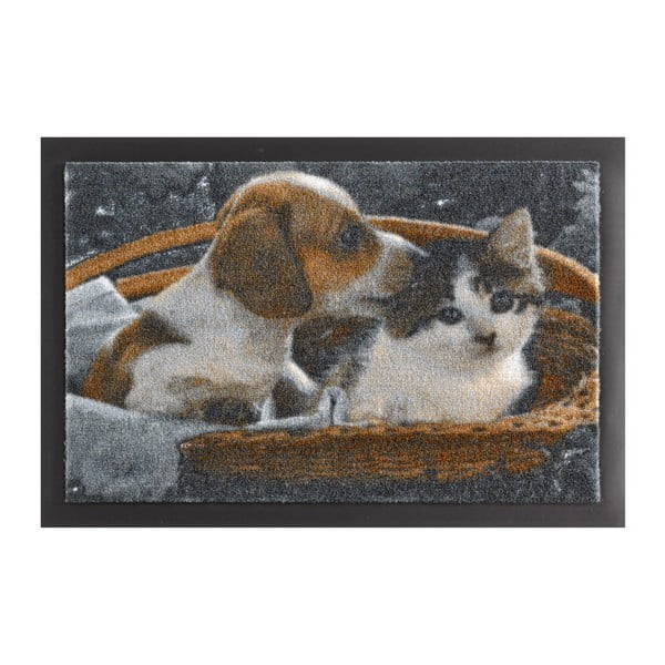Preș Zala Living Animals Dog and Cat, 40 x 60 cm