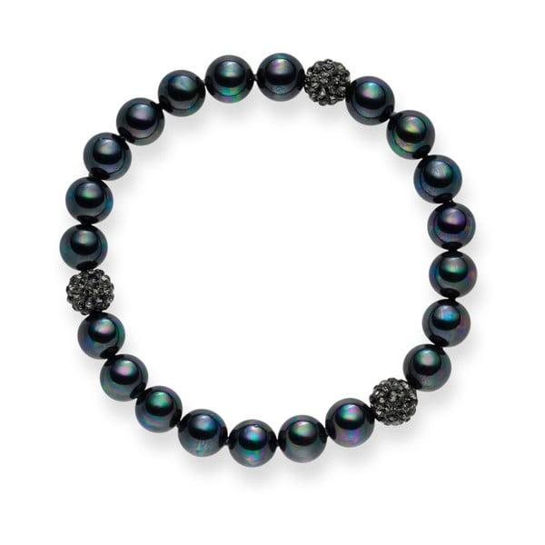 Perlový náramek Nova Pearls Copenhagen Fabienne