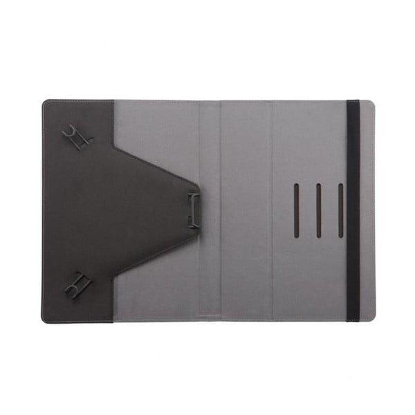 """Univerzální obal na tablet Univo 9-10"""", šedý"""