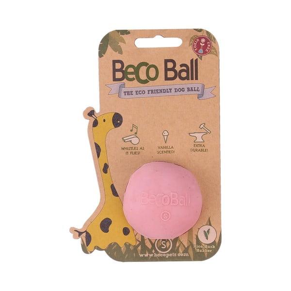 Míček Beco Ball 5 cm, růžový