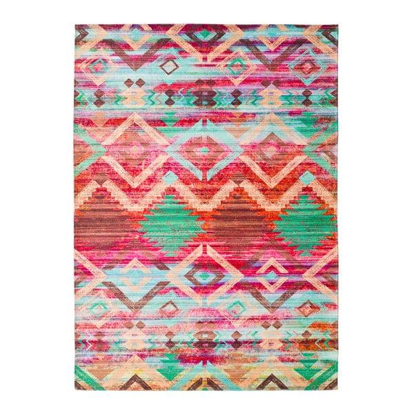 Chenille Zuranna szőnyeg, 80 x 150 cm - Universal