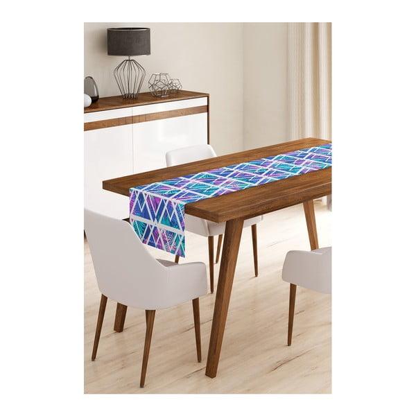 Běhoun na stůl z mikrovlákna Minimalist Cushion Covers Magical, 45x145cm