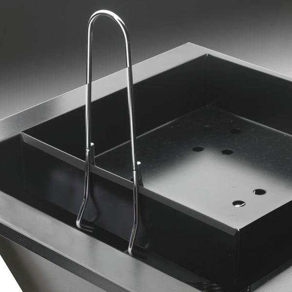Černý gril XD Design Nido BBQ