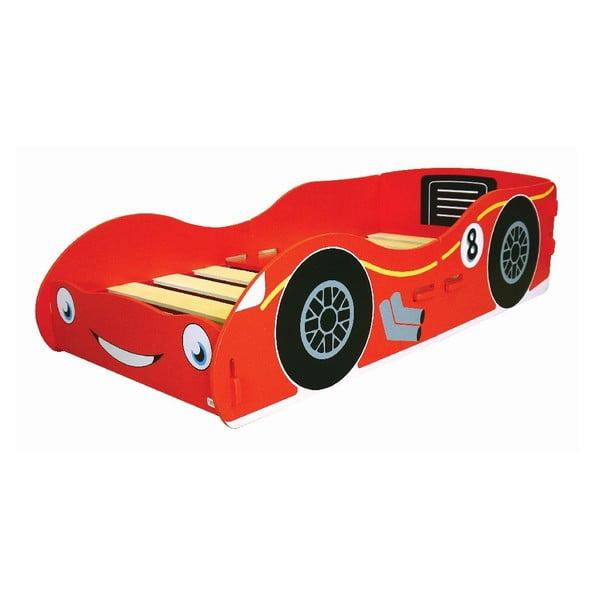 Dětská postel Race Junior, 140x70 cm