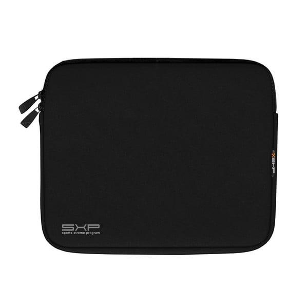 Neoprenový obal na iPad, černý