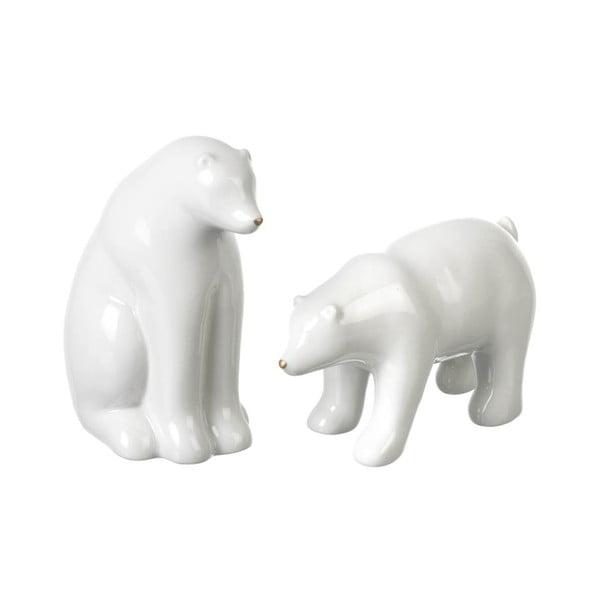 Dekorativní sošky Parlane Polar Bear
