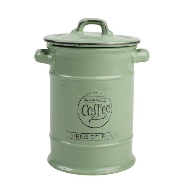 Pride Of Place zöld kerámia kávétartó - T&G Woodware