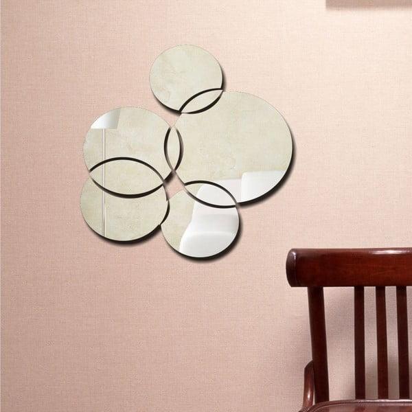 Dekorativní zrcadlo Prolínání