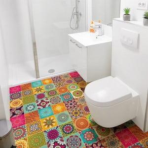 Autocolant impermeabil pentru podea Ambiance Sveva, 60 x 90 cm