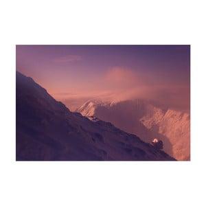 Fotoobraz Tatry, 90x60 cm