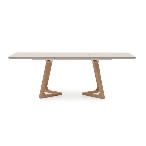 Rozkladacia jedálenský stôl VIDA Living Jenoah, dĺžka 2,2 m