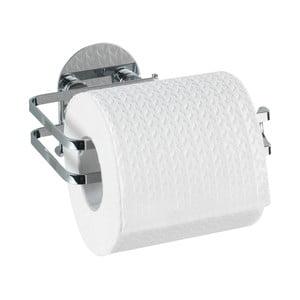 Suport autoadeziv pentru hârtie igienică Wenko Turbo-Loc, până la 40 kg