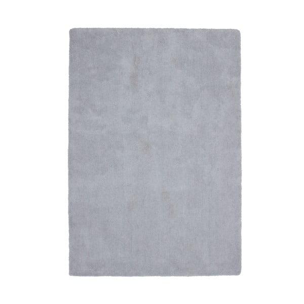 Koberec Miracle 378 Silver, 120x170 cm