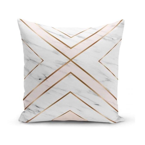 Față de pernă Minimalist Cushion Covers Lumeno, 45 x 45 cm