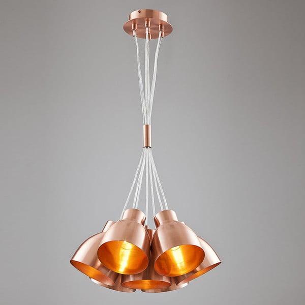 Stropní světlo Copper Lamp