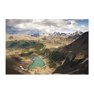 Fotoobraz Navarino, Chile, 90x60 cm