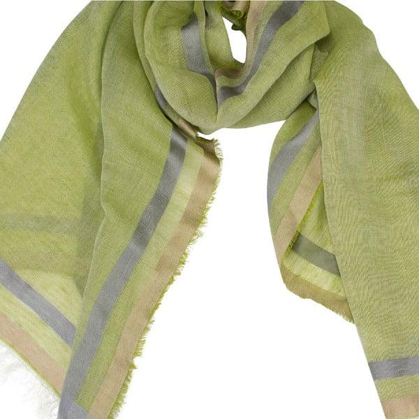 Šátek Dora Jade