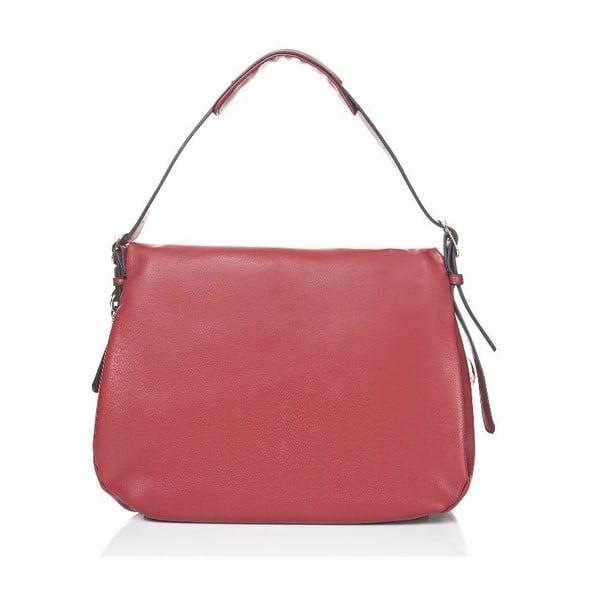 Kabelka Acqua di Perla Donnatello Rosso Leather