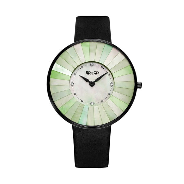 Dámské hodinky So&Co New York GP16109