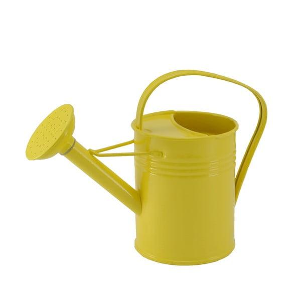 Kropící konev Kovotvar 1,5 l, žlutá