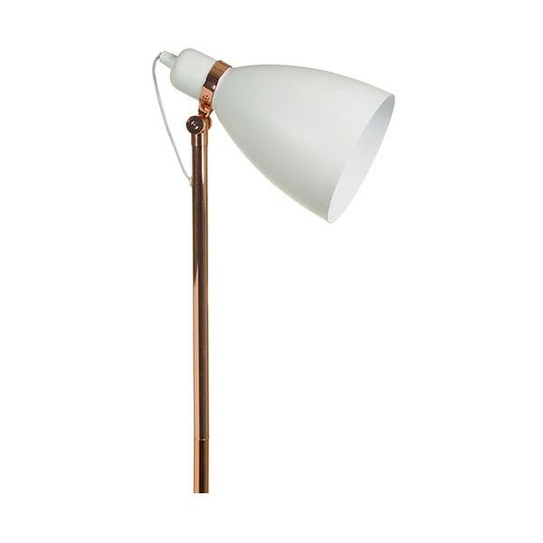 Lampă de podea cu baza din beton Santiago Pons Fadey