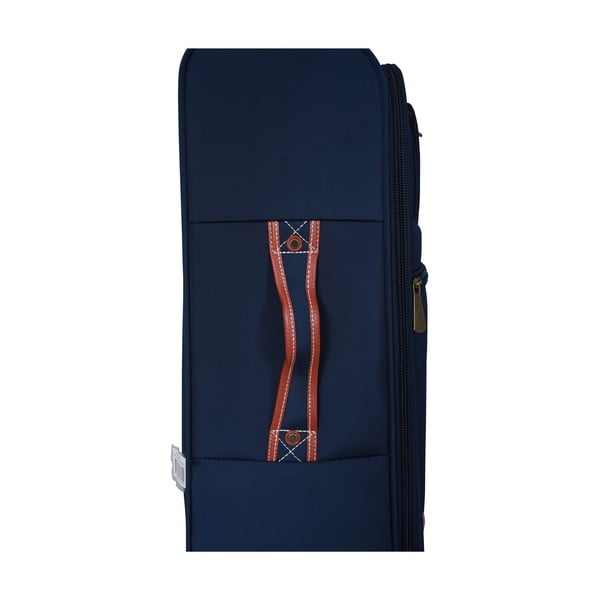 Sada 3 kufrů Jean Louis Scherrer Valises Blue