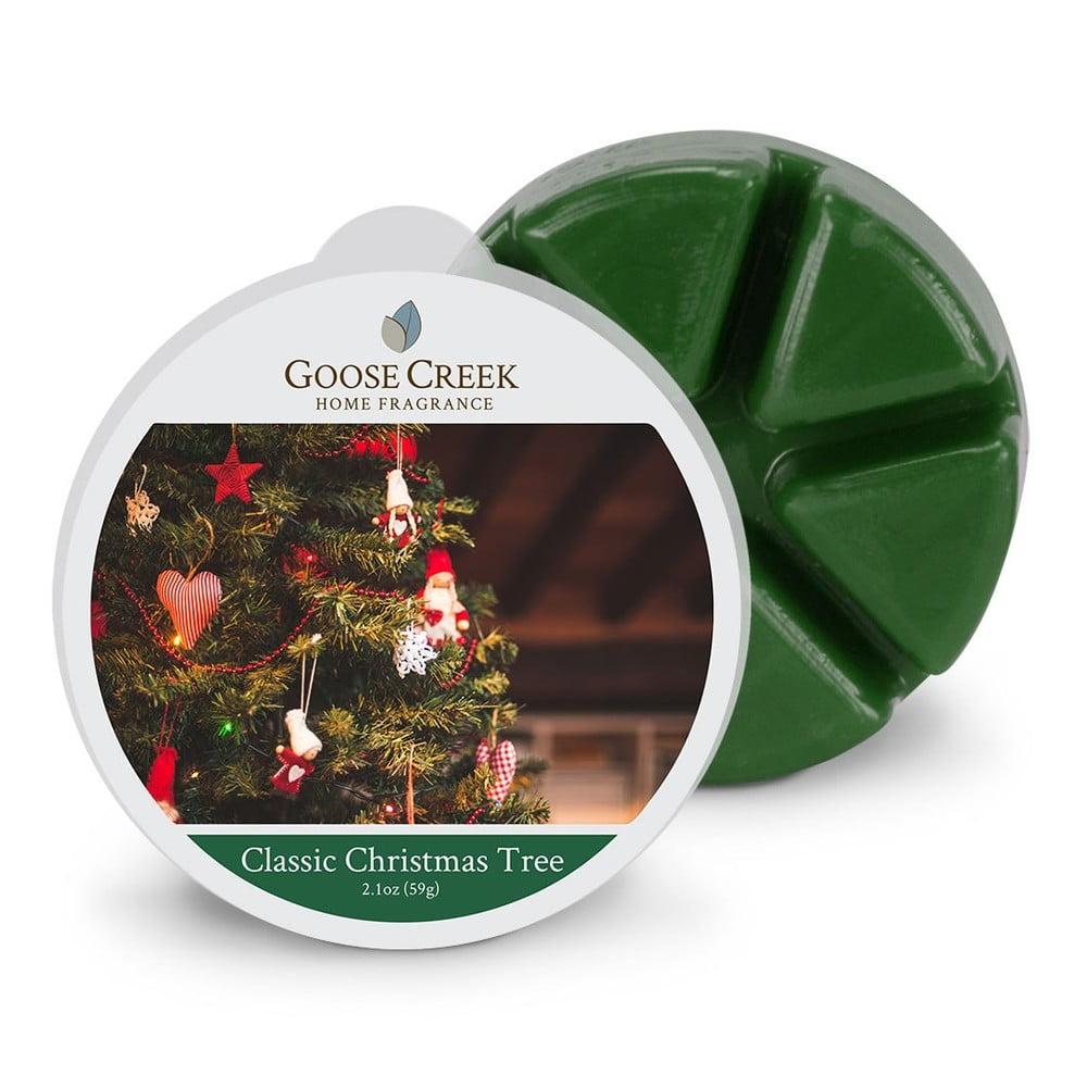 Vonný vosk do aromalampy Goose Creek Klasický vánoční stromek