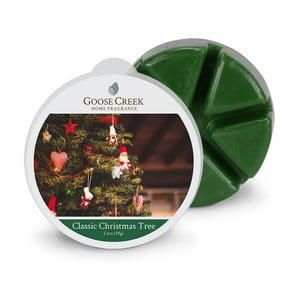 Ceară aromată pentru lămpi aromaterapie Groose Creek Clasic Christmas Tree