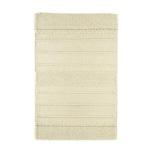 Koberec Jeff Falkland Weave White, 160x230 cm